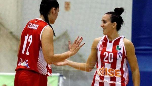 D'Urso y Santana: el golpe del año del básquet americano, visto desde Almería