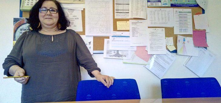 Una profesora del Clara Campoamor, entre las mejores docentes de España