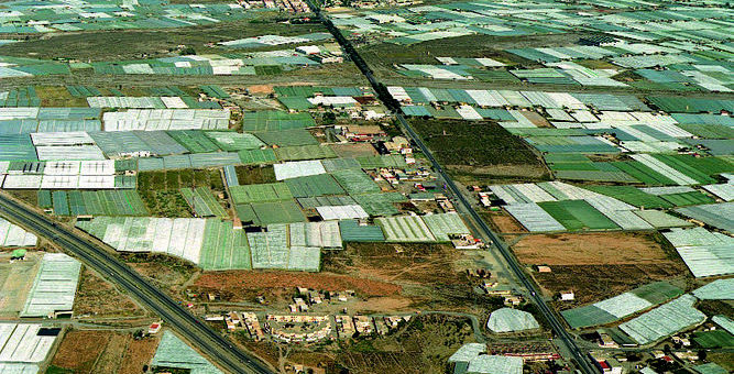 La Puebla, 50 años después