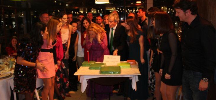 Vellsam Materias Bioactivas conmemora su vigésimo aniversario