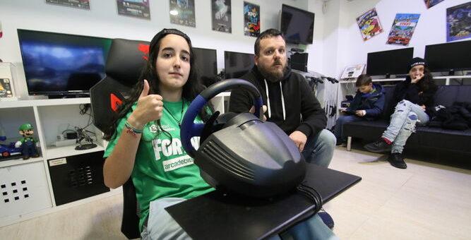 La huercaleña 'Batmalik' opta al primer reality-talent mundial de videojuegos